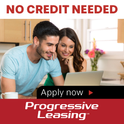 Progressive Leasing - Apply Here