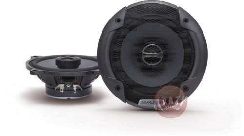 "5.25"" Full Range Speakers"