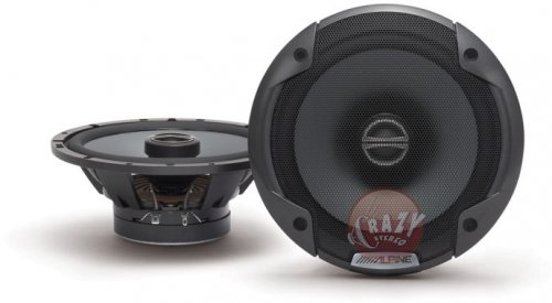 "6.5"" Full Range Speakers"