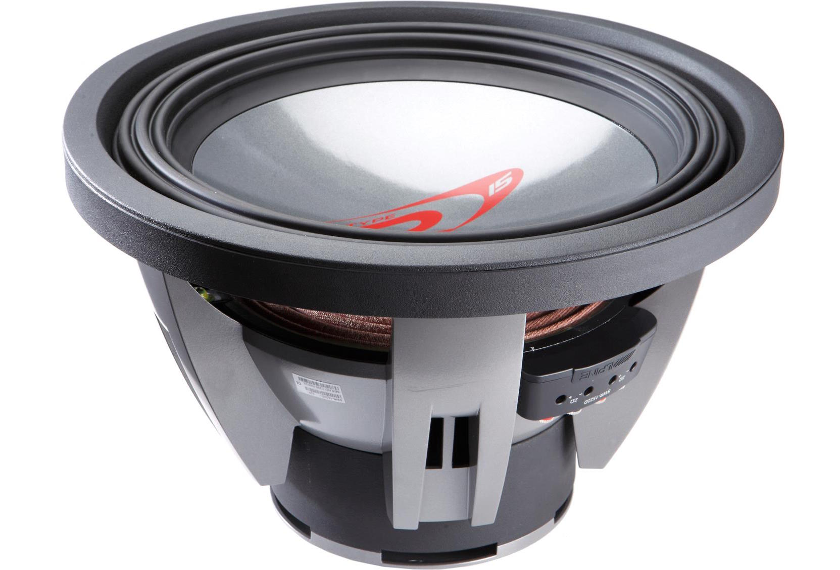 "15"" Subwoofers"