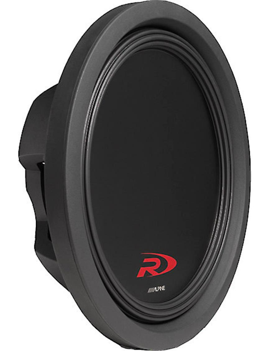 "12"" Shallow Mount Subwoofers"