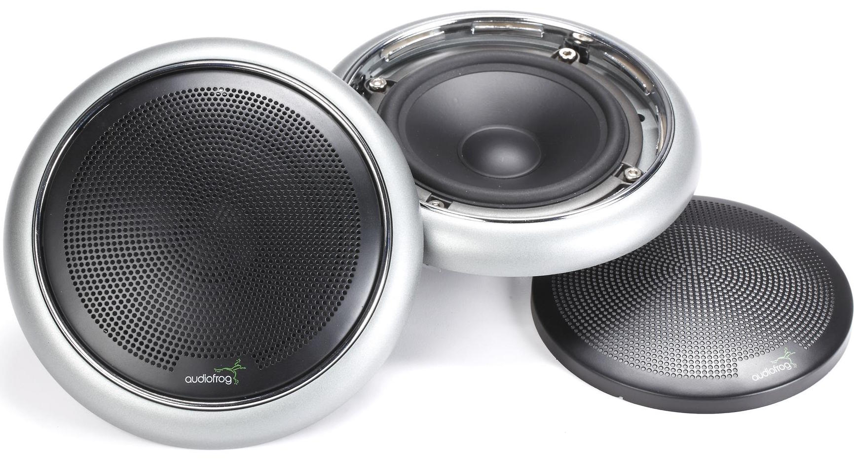 All Sizes Component Speakers