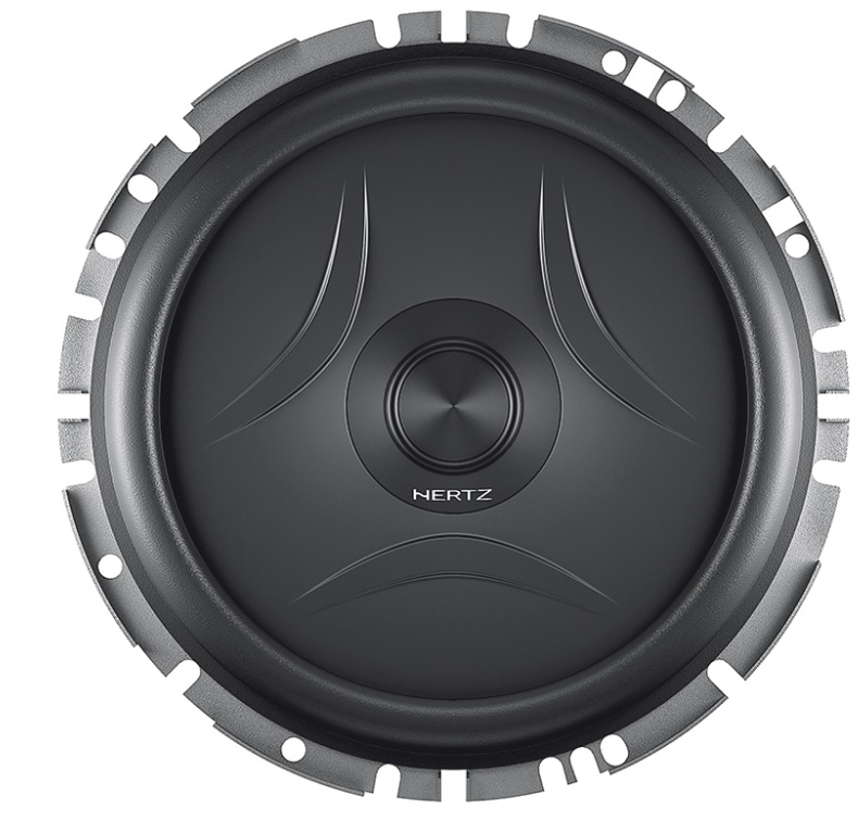 More Sizes Shallow Mount Subwoofers