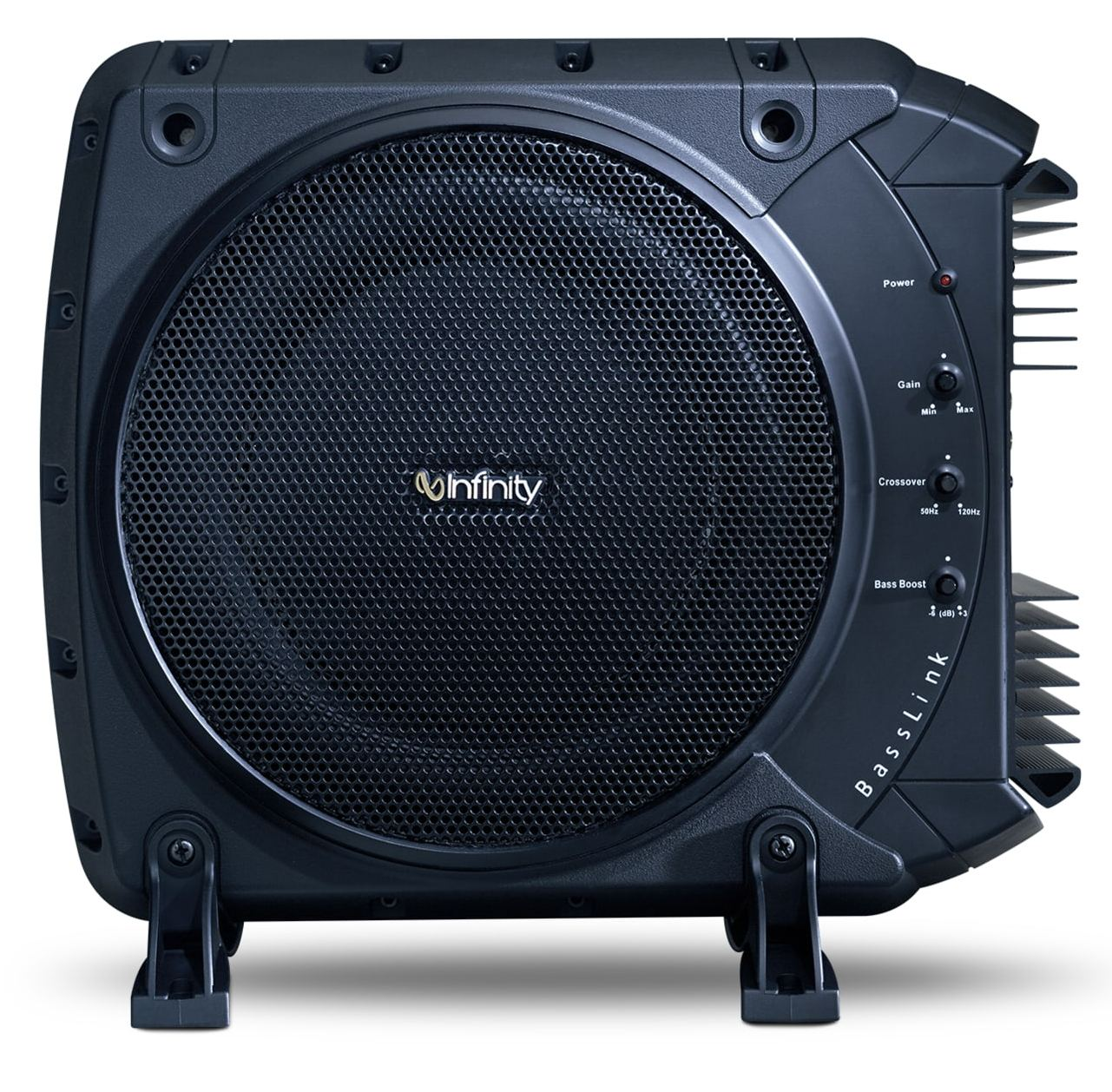 Loaded Car Subwoofer Enclosures