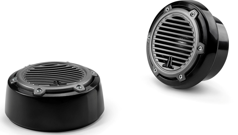Component Marine Speakers