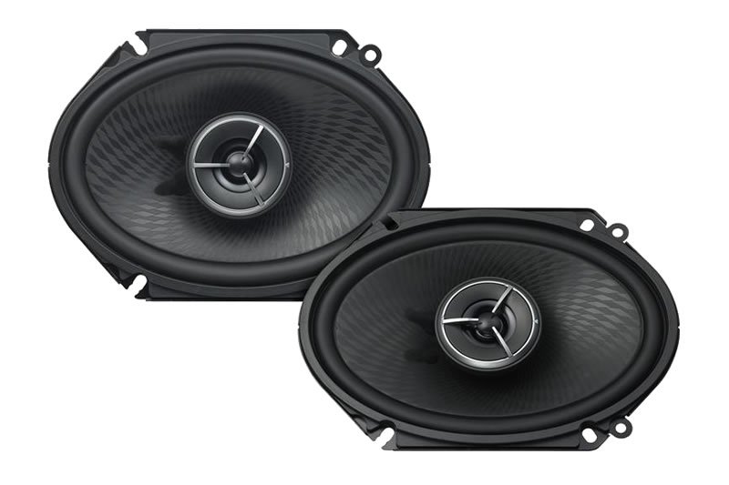 "5 x 7"" Full Range Speakers"