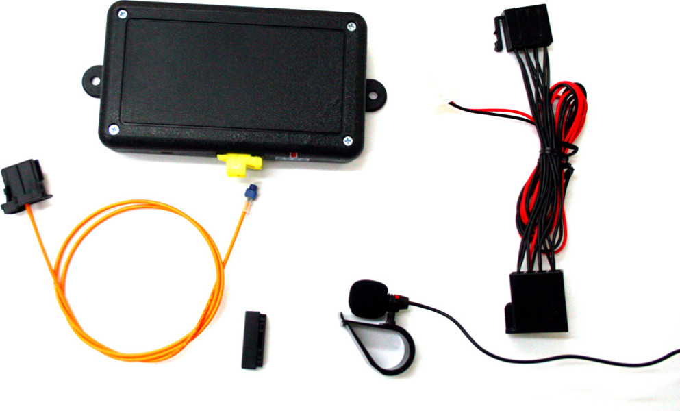 Bluetooth Car Kits For Factory Stereos