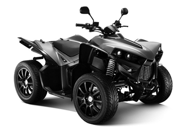 ATV / ORV Audio Installation