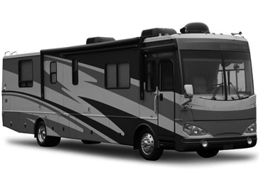 RV / Motorhome Audio Installation