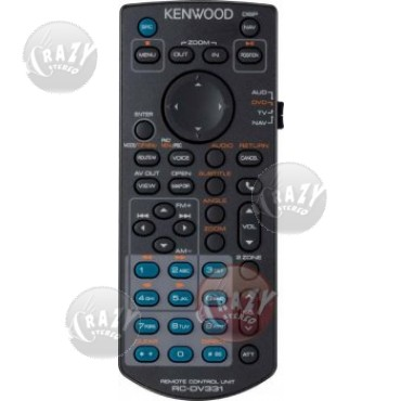 Kenwood KNA-RCDV331, by Kenwood Store