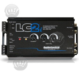 Audio Control LC2i, by AudioControl Store