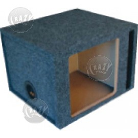 Crazy Enclosures BOX10SPK, by Crazy Enclosures Store
