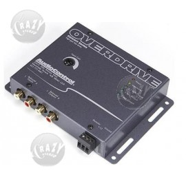Audio Control OVERDRIVE PLUS, by AudioControl Store