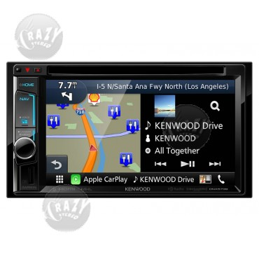 Kenwood DNX573S, by Kenwood Store