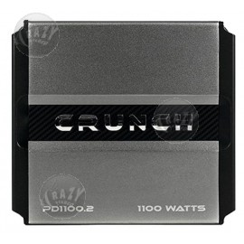 Crunch PD1100.2, by Crunch Store