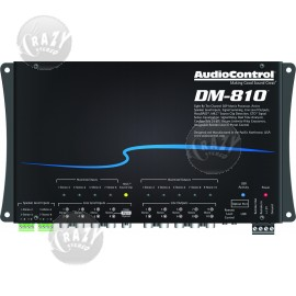 Audio Control DM-810, by AudioControl Store