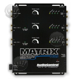 Audio Control MATRIX PLUS, by AudioControl Store
