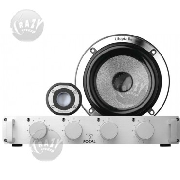 Focal N. 5 Active, by Focal Store
