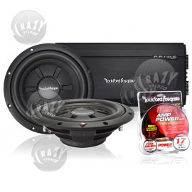 slimFIT Dual-Sub Bass System 1, by Crazy Deals