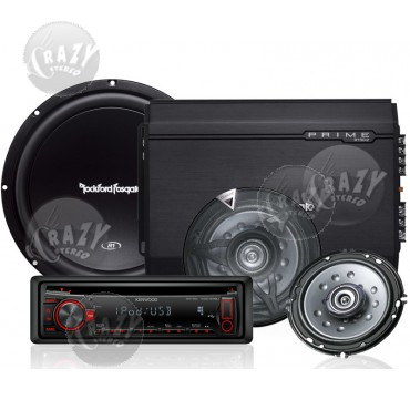 Performance Sound System 2, by Crazy Deals