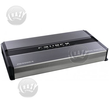 Crunch PD4000.2 Pro Power, by Crunch Store