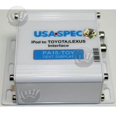 USA SPEC PA15-TOY, by USA SPEC Store