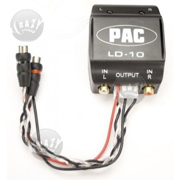 PAC LD-10, by PAC Store