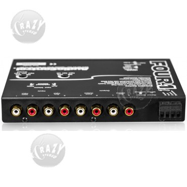 Audio Control FOUR.1i, by AudioControl Store