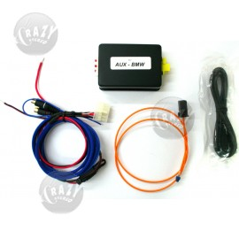 NAV-TV MOST-AUX-BMW (NTV-KIT152), by NAV-TV Store
