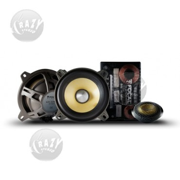 Focal Kit ES 100 K, by Focal Store