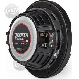 Kicker 43CWRT82, by Kicker Store