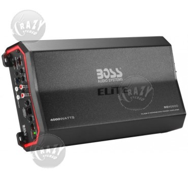Boss Audio BE4000D , by Boss Audio Store