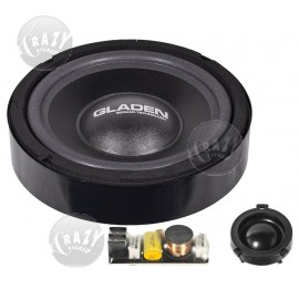 Gladen Audio ONE 200 GOLF 4  , by Gladen Audio Store