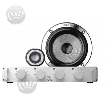 Focal Kit No 5, by Focal Store