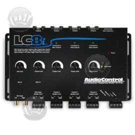 Audio Control LC8i, by AudioControl Store