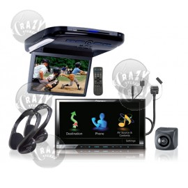Pioneer Navigation-Video Package, by Pioneer Store