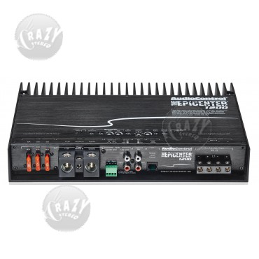 Audio Control THE EPICENTER 1200, by AudioControl Store