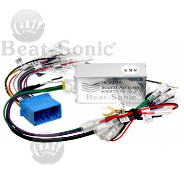 Beat-Sonic HSA-09AD, by Beat-Sonic Store