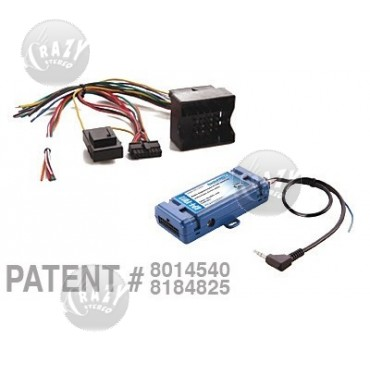 PAC RP4-VW11, by PAC Store