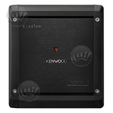 Kenwood Excelon X501-1, by Kenwood Store