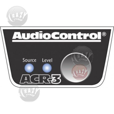 Audio Control ACR-3, by AudioControl Store