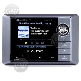 JL Audio MM100s, by JL Audio Store