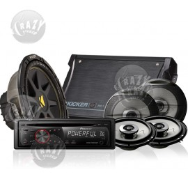 Performance Sound System 3