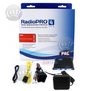 PAC RP4.2-MB11, by PAC Store