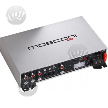 Mosconi  D2  80.6  DSP , by Mosconi Store