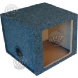 Crazy Enclosures BOX10SSK, by Crazy Enclosures Store