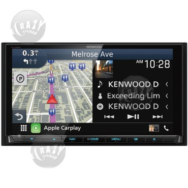 Kenwood Excelon DNX995S, by Kenwood Store