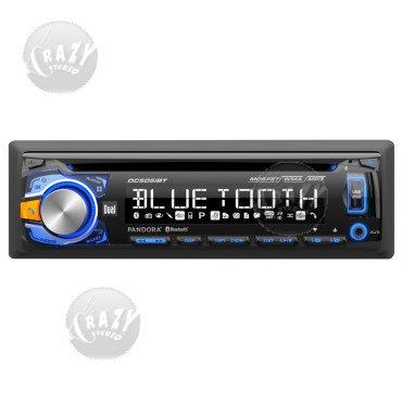 Dual DC505IBT, by Dual Store