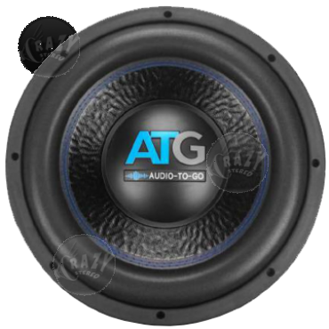 ATG-Audio ATG12W3500, by Audio-To-Go