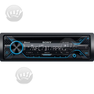 Sony MEXN4200BT, by Sony Store